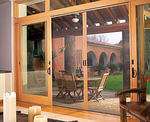 Legacy series retractable door screens retracting for 48 inch retractable screen door