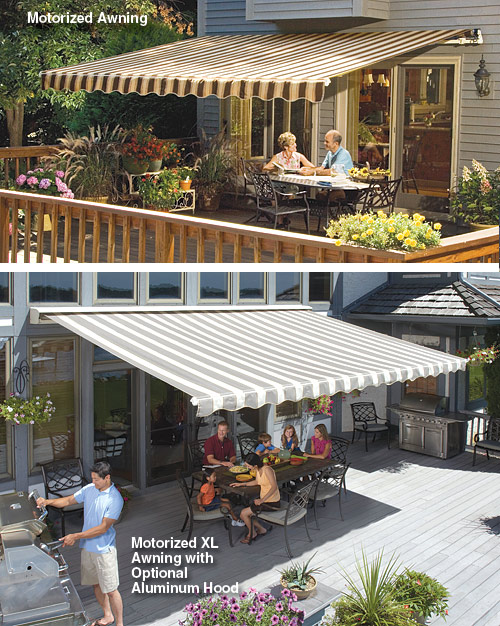 Sunsetter Retractable Awnings 28 Images Awning